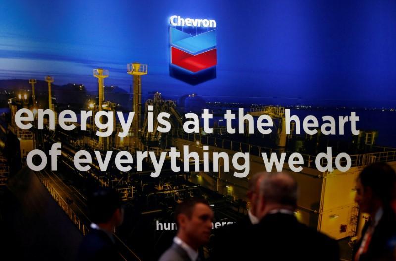 Chevron drops appeal over landmark Australian tax ruling