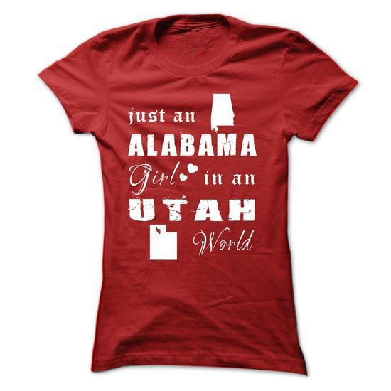 Alabama Girls In Utah World Get yours => https://t.co/ACsUvZFr3n  #gouk17 https://t.co/DwV0sS6HPc