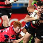 Canterbury too classy for home team Tasman in Mitre 10 opener