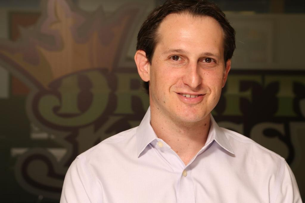 test Twitter Media - DraftKing's boss on the future of fantasy gaming and sports media https://t.co/BugSIGrgMs https://t.co/r6WYod8sjk