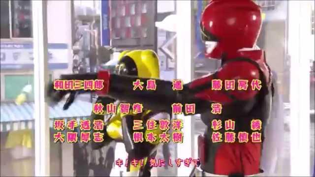 無職だからアキバレンジャーのOPをAKIBA'S TRIP -THE ANIMATION-にした  #sm3094492