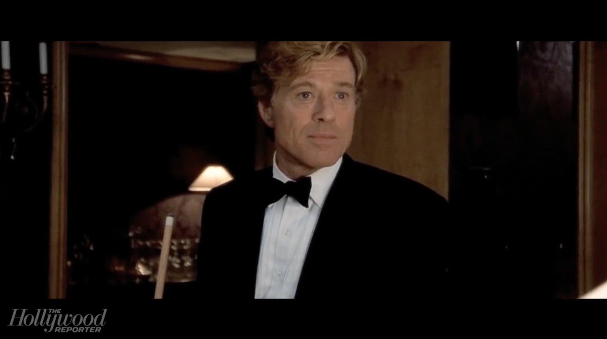 Oscar-winner Robert Redford turns 81 today. https://t.co/kY4ILjorIg