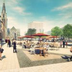A chance for the Christchurch public to think inside their Square
