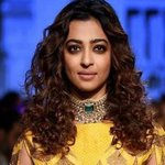 People still can't imagine female actors as superstars, says Radhika Apte