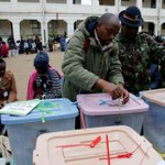 Devolution gives Kenyans taste of power as they vote governors out