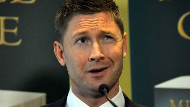 India will be a difficult outing for Australia, says Michael Clarke