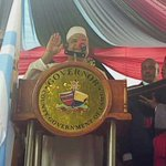Insecurity top agenda for new Lamu Governor Twaha
