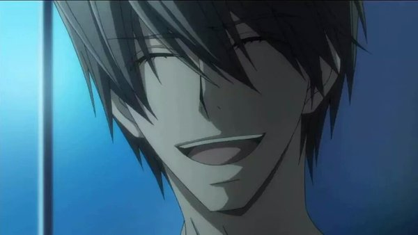 『純情ロマンチカ』ウサギさんの笑顔(*^▽^*)