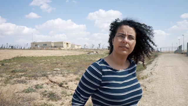 test Twitter Media - Dr. Yasmeen Abu-Fraiha is fighting genetic disease in Israel's Bedouin community https://t.co/BvSdC5w0RB https://t.co/oyN0i6zs6O
