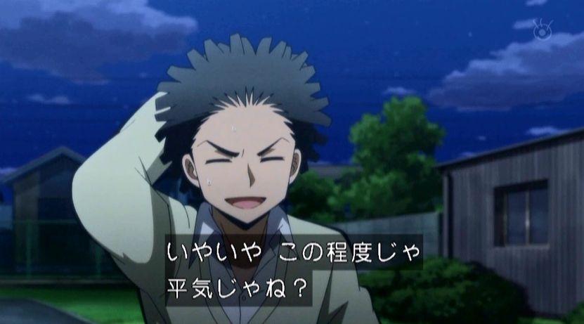 本日8月19日は「暗殺教室」の吉田大成の誕生日。おめでとう♪#暗殺教室 #ansatsu_anime#吉田大成生誕祭#吉