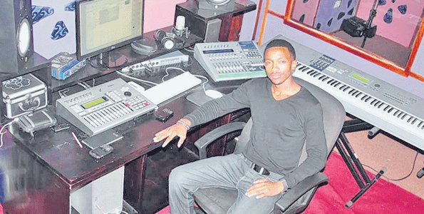 Is music production a talent or career?