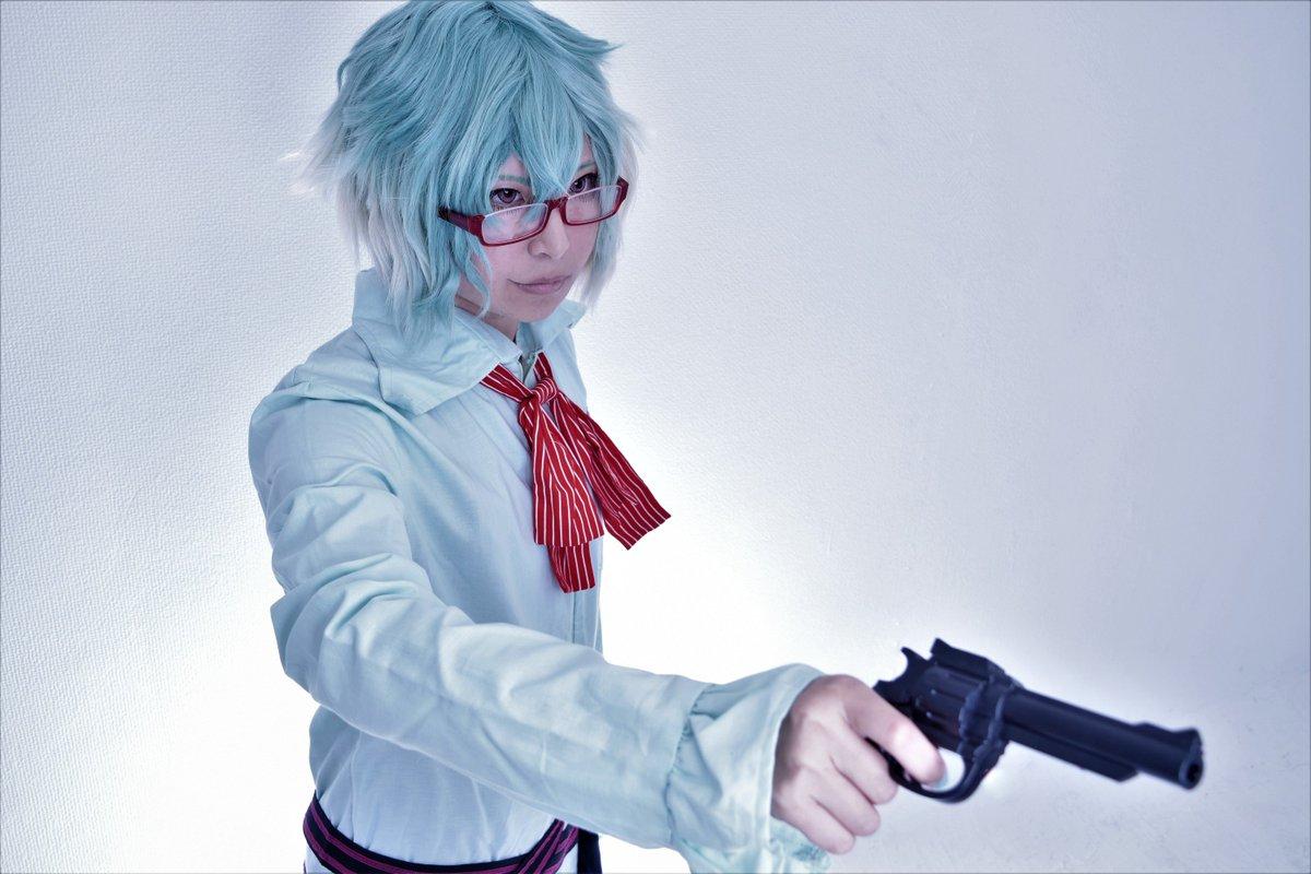 【cosplay】ナンバカ 囚人番号0303photo:こはる( )#スタジオコローレ ( )