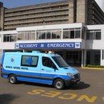 OMG! Patient Jumps to his Death at Kenyatta National Hospital Over Medical Bill
