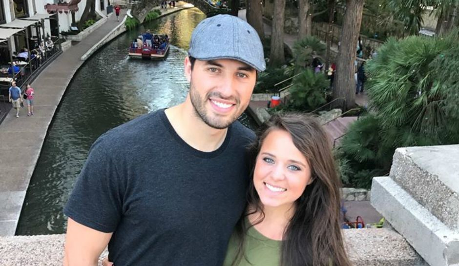 Jinger Duggar Vuolo's Style Revolution: Husband Approves Pants, Shorts, Sleeveless Dress & More After Wedding