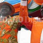 Homa Bay Governor Cyprian Awiti takes Oath, promises to sack members of his cabinet