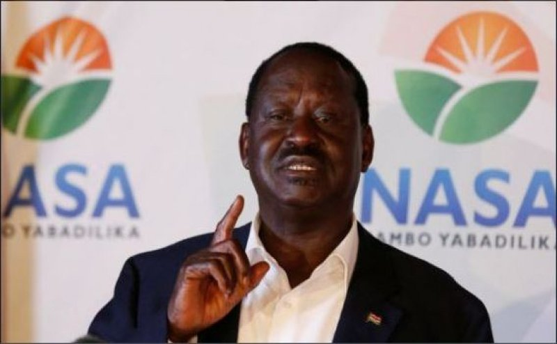 Procedure NASA will go through to file petition in the Supreme Court