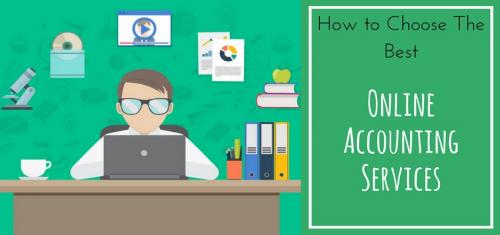 How to Choose The Best Online Accounting Services? by Xero Certified Advisor https://t.co/GwzCfkKXOw https://t.co/1DBuEXT5NC