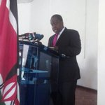 This year's KCSE, KCPE candidates to pioneer new indexing system - Matiang'i