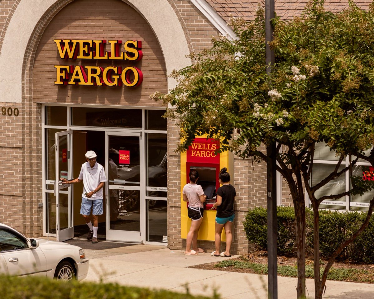 Wells Fargo's scandal damaged their credit scores. What does bank owe them?