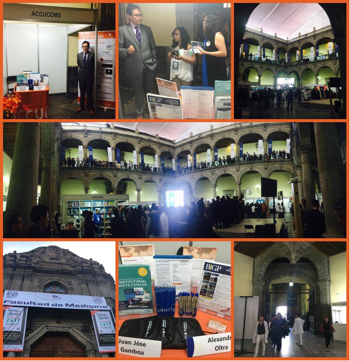 test Twitter Media - #AccucomsLATAM está en la #FELSalud2017 @palaciomedicina @UNAM_MX ¡Juan José Gamboa los espera en el stand#31! https://t.co/6u3oWscHVl