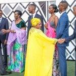 President Uhuru Kenyatta among leaders attending Kagame swearing in