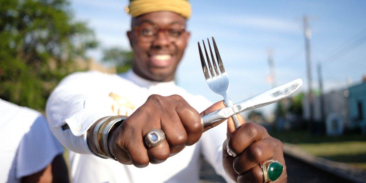 Black Restaurant Week debuts across metro Detroit Monday