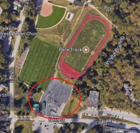 test Twitter Media - Parkville Farmers Market will relocate to @ParkUniversity soccer field parking lot on Saturday (8/19) from 7am-noon due to Parkville Days. https://t.co/6fd6MIAz1p