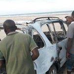 Italian burns to death in car in Malindi