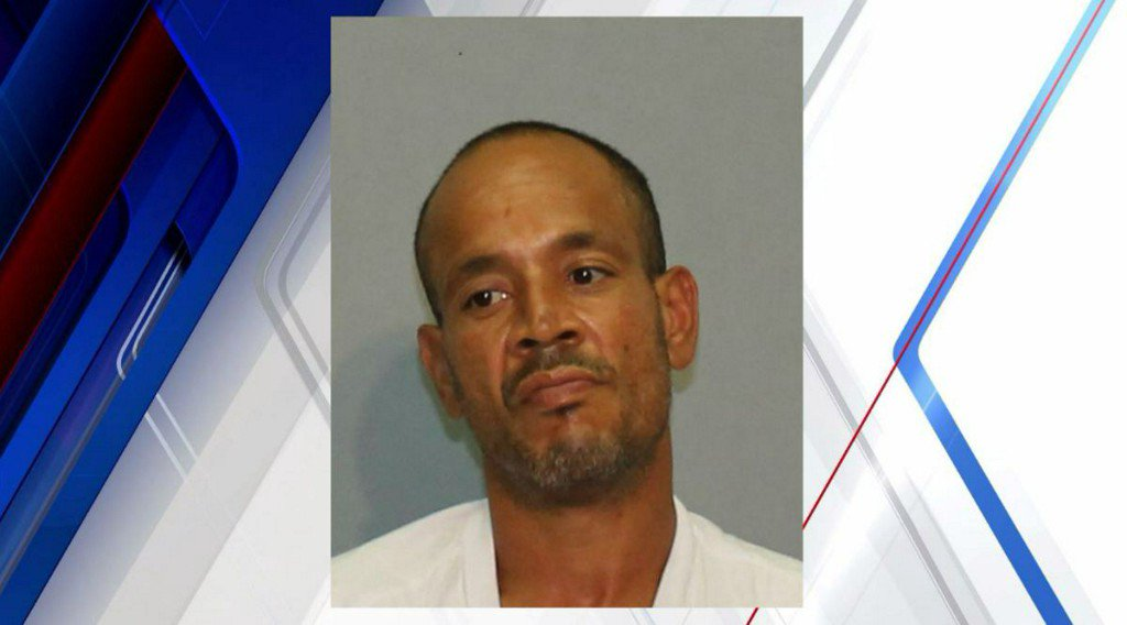 Vernon man arrested after stealing from a grievingfamily