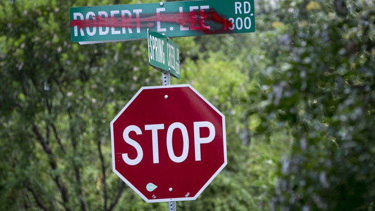 Serious questions about Robert E. Lee in Austin | Austin Found