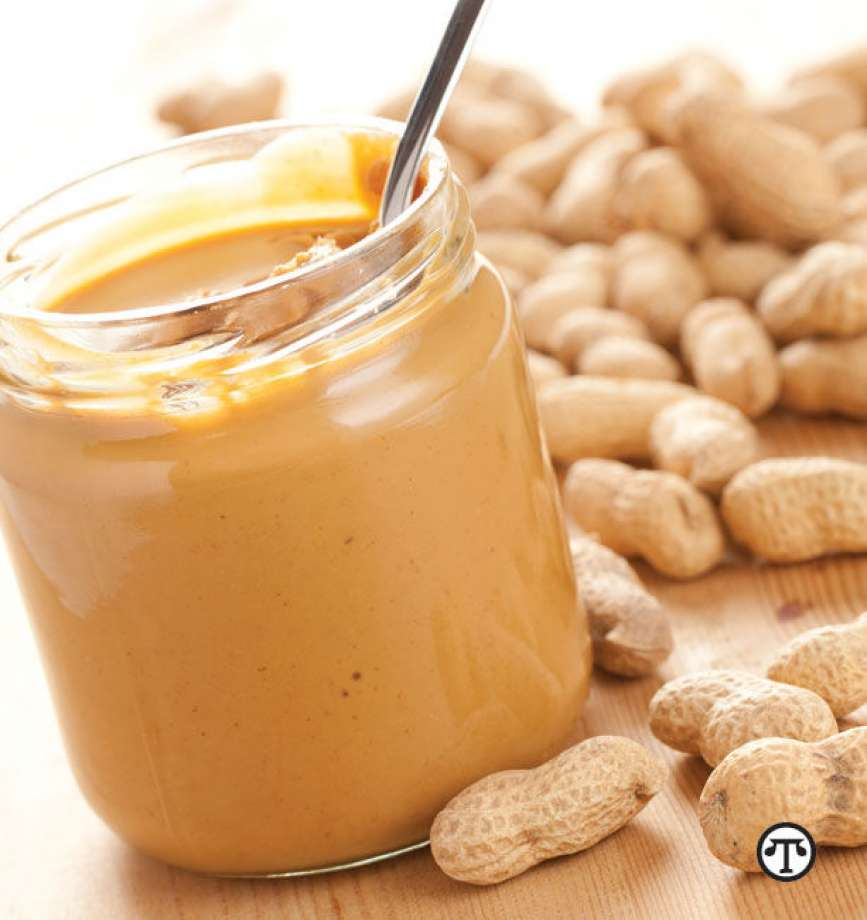 New study shows peanut allergy could be 'cured' with probiotics