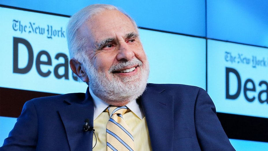 Carl Icahn steps down as Trump special adviser https://t.co/0A3Ls7KbJK https://t.co/9LQeIdscJf