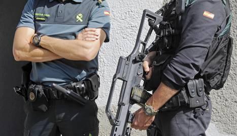 ¿Qué implica el nivel 5 de alerta antiterrorista?
