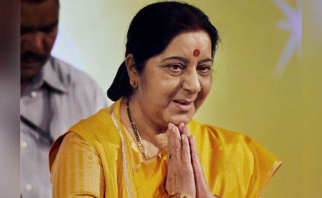 .@SushmaSwaraj assures visa for Pakistani child seeking treatment in India