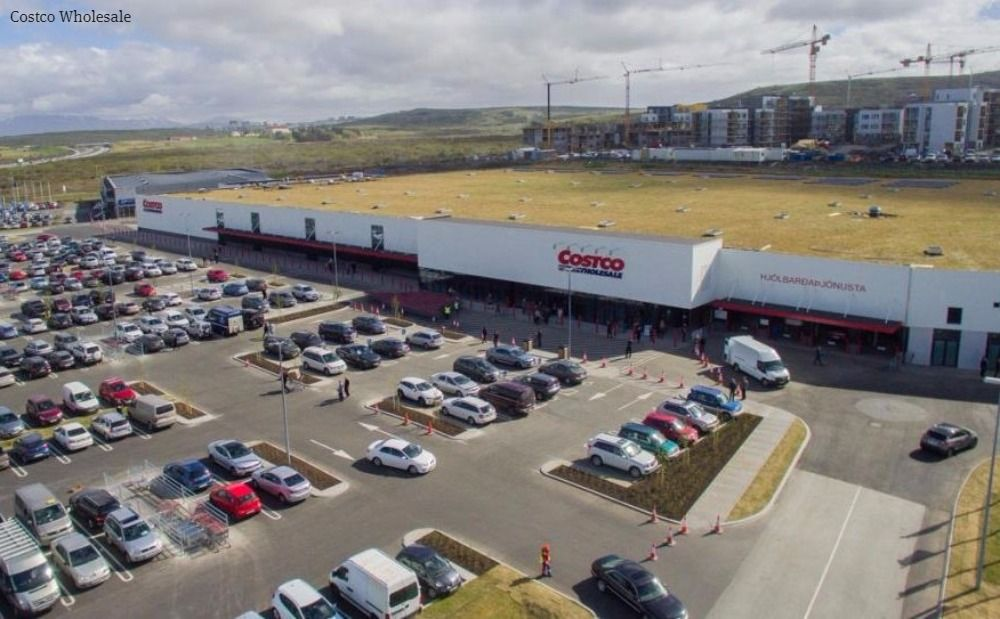 Iceland shoppers warm up to Costco, other discounters