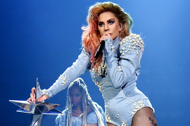 Lady Gaga's Joanne World Tour could earn over $100 million https://t.co/G8rVC0cYsk https://t.co/M6UTX5zXRn
