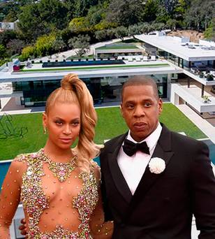 Beyonce and Jay Z pay Irish developer McKillen $90m for LA mansion