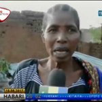 Mvua Yaharibu Makazi Bariadi