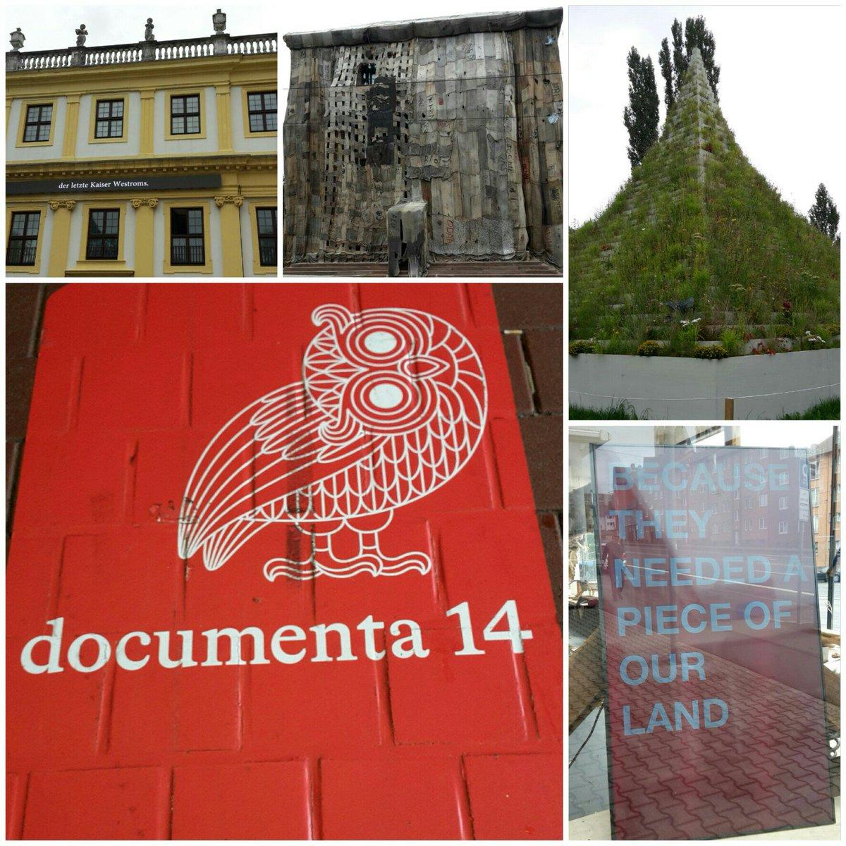 #documenta