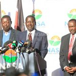 NASA files petition challenging Uhuru's win