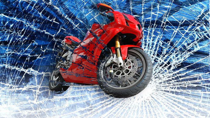 Motorcycle driver, passenger killed in Belleville crash