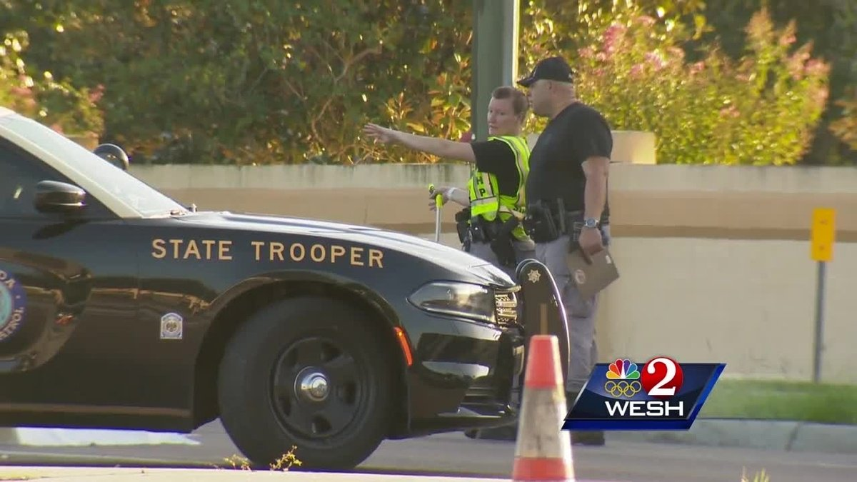 Son of longtime UCF employee fatally struck by vehicle near campus