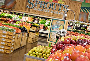 Sprouts Farmers Market applies for building permit in southwest OklahomaCity
