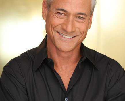How Greg Louganis' HIV-Positive Status and His Dad's Lung Cancer Battle Led to TheirReconciliation