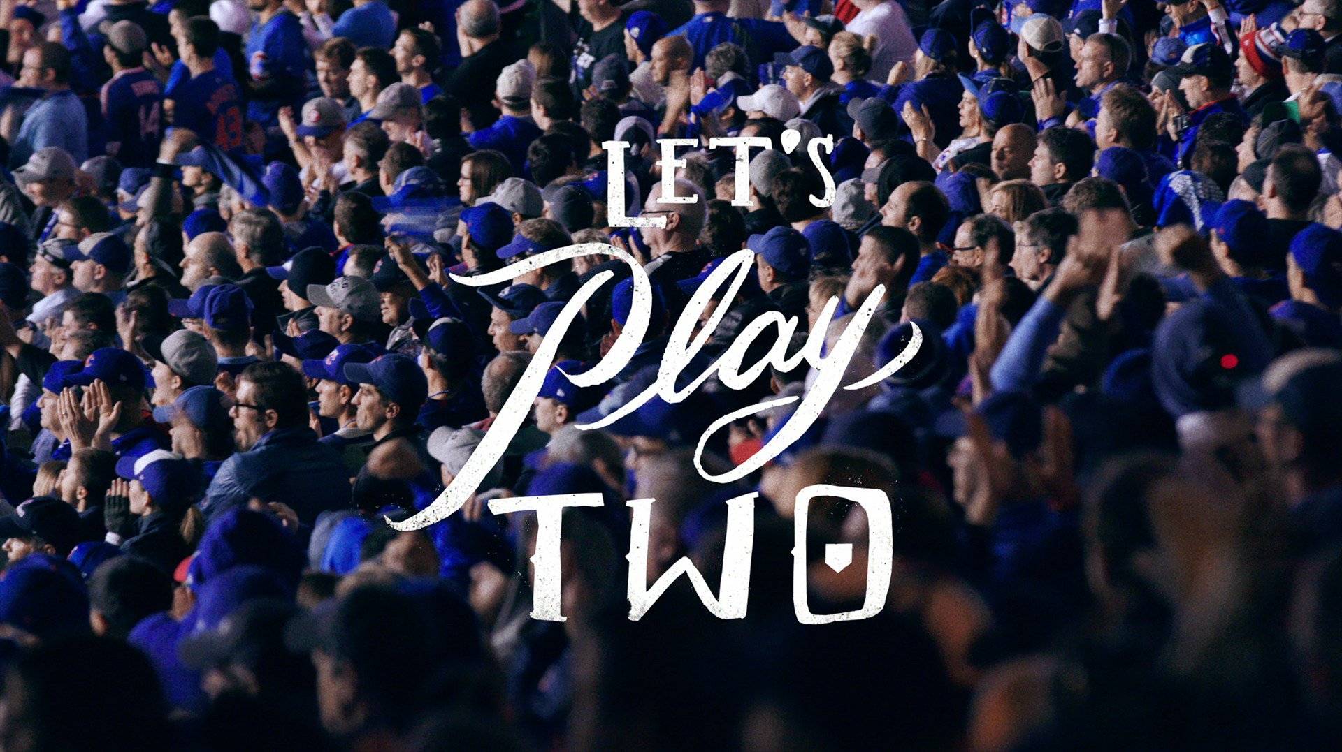 We're thrilled to announce the film, Let's Play Two. ⚾️  #LetsPlayTwo #PearlJam https://t.co/eHyV7jHNJy https://t.co/bg6DLNEtV7