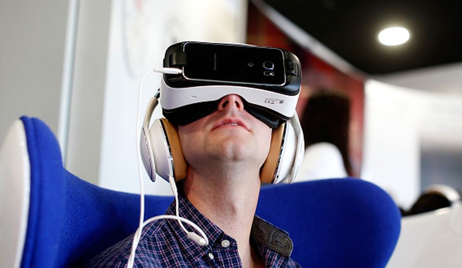 Samsung Galaxy Note 8 Will Produce First 4K Virtual Reality Experience With Gear VR