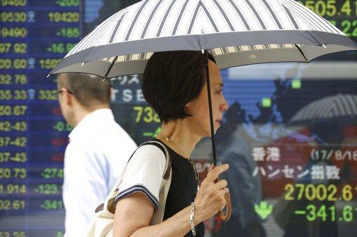 World stocks skid as US politics, Spain attack hit sentiment