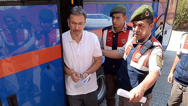 Adil Öksüz'ün kardeşinin cezası belli oldu