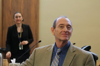 Former detective found guilty in 2011 Wilsonville home robbery