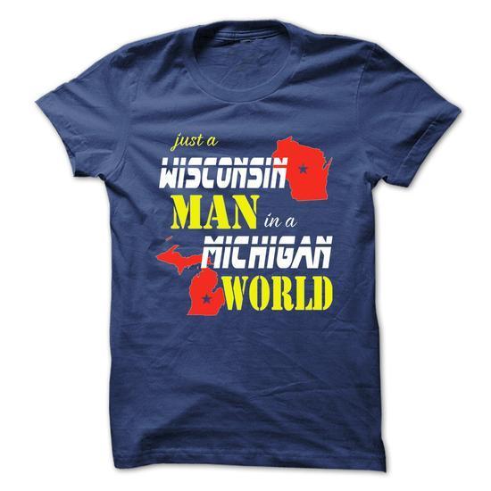 Wisconsin Man In A Michiga... Very cool=> https://t.co/9WWuqbWsXl  #GoyBye https://t.co/bAzn0FsX8l